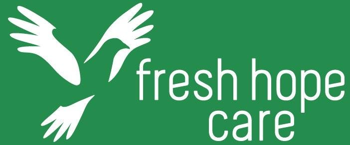 Fresh Hope Care Tasman Court Retirement Village Logo