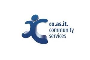 Co.As.It. Community Services logo
