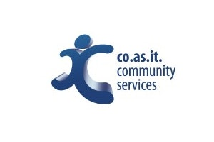Co.As.It. Community Services logo