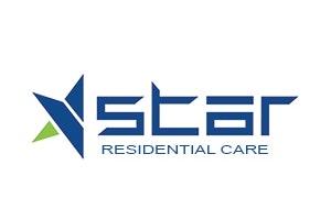 Star Residential Care logo