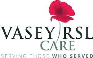 Vasey RSL Care logo