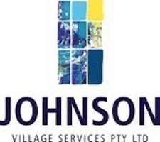 Johnson Village Services logo
