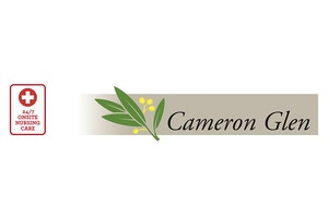 Cameron Glen Supported Living Village logo