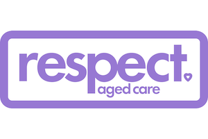 Woodhaven Aged Care logo