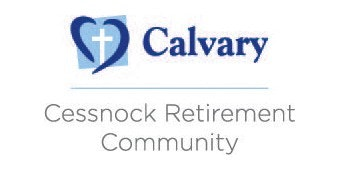 Calvary Cessnock Retirement Community logo