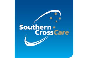 Southern Cross Care (SA, NT & VIC) Kingswood logo