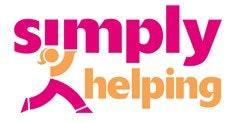 Simply Helping Gippsland South & West logo