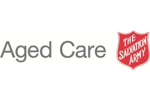 The Salvation Army Community Care (TAS) logo