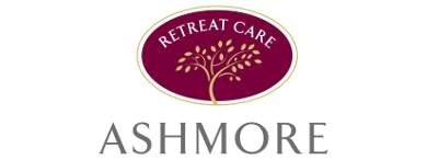 Ashmore Retreat logo