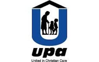 UPA Sydney North District logo