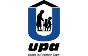 UPA Sydney North Region logo