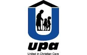 UPA Sydney North Region logo