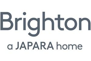 Brighton | a Japara home logo