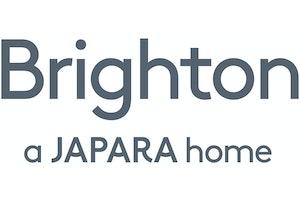 Japara Brighton logo