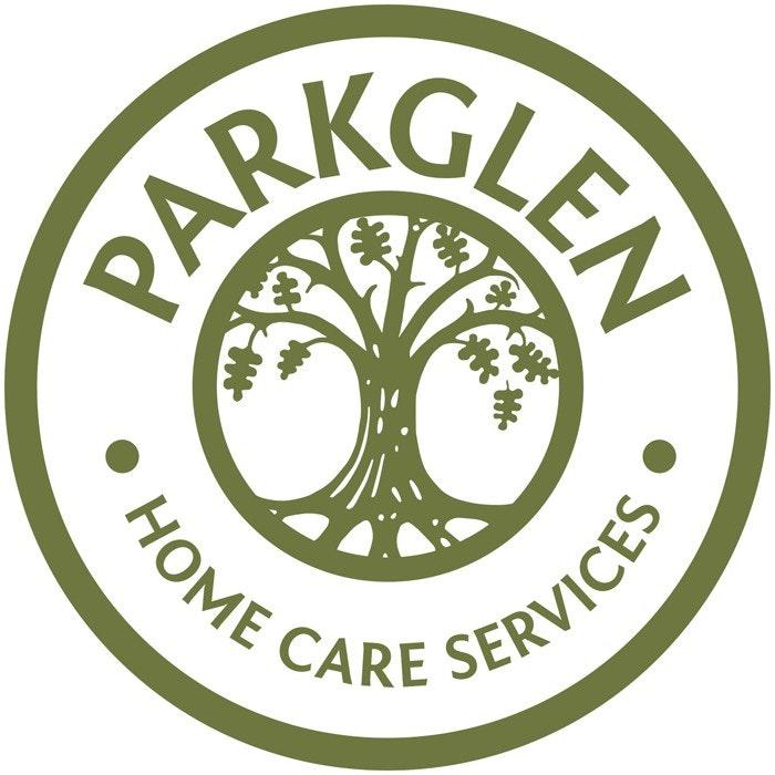 Parkglen Home Care Services logo
