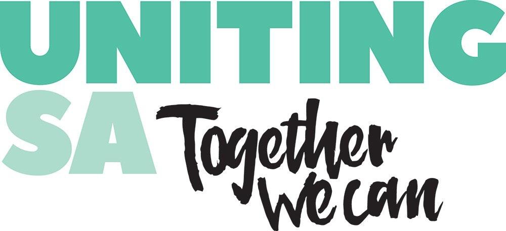 UnitingSA Home Care logo