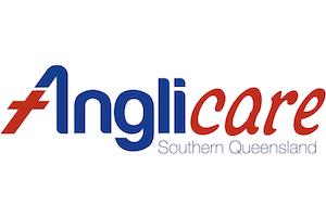 Anglicare SQ Meilene Residential Aged Care logo