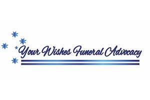 Your Wishes Funeral Advocacy logo