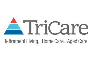 TriCare Cypress Gardens Retirement Community logo