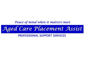 Aged Care Placement Assist logo
