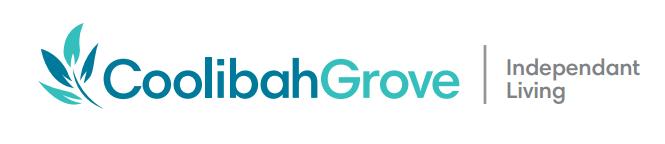 Coolibah Grove Independent Living logo