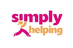Simply Helping Lower North Perth logo