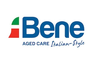 Bene Aged Care - The Italian Village logo
