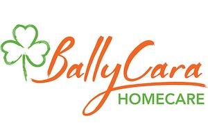 BallyCara HomeCare logo