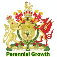 Perennial Growth logo
