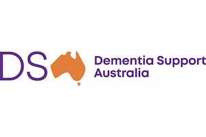 Dementia Support Australia WA logo