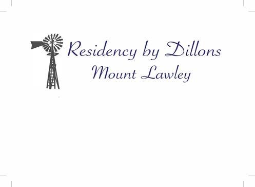 Residency by Dillons Mount Lawley logo