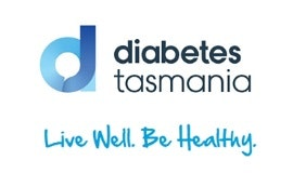 Diabetes Tasmania SMART Programs logo