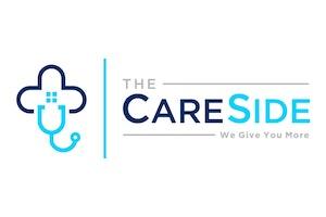 The CareSide logo