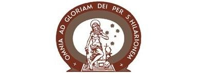 The House of St Hilarion logo