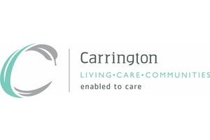 Carrington Community Care logo