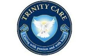 Trinity Care logo