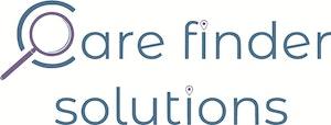 Care Finder Solutions logo