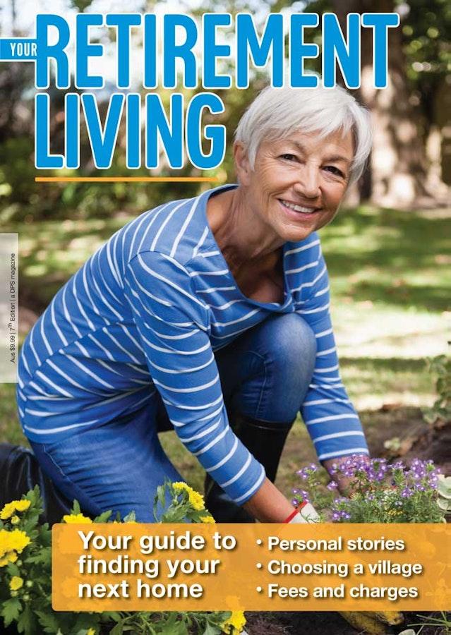 Your Retirement Living Magazine