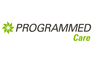 Programmed Care WA logo
