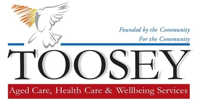 Toosey Aged & Community Care logo
