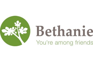 Bethanie Waters Retirement Village logo