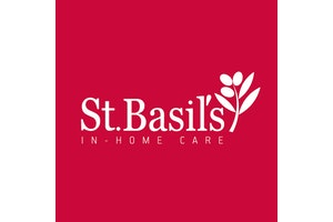 St Basil's In Home Care logo