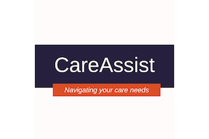 CareAssist - continuing to operate during COVID-19 logo
