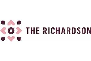 The Richardson logo