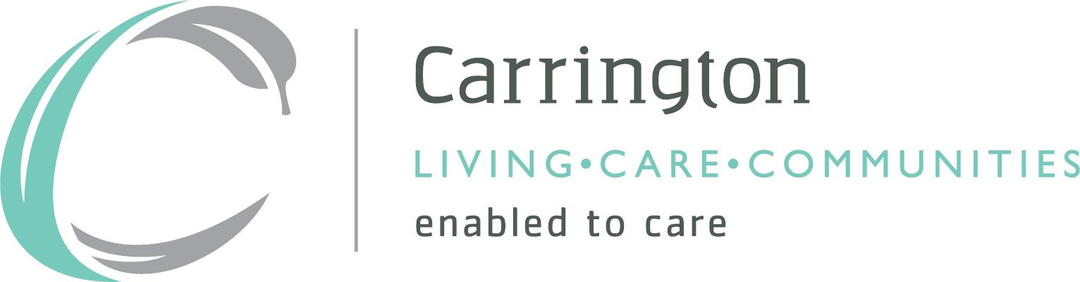 Carrington Care Residential Aged Care logo