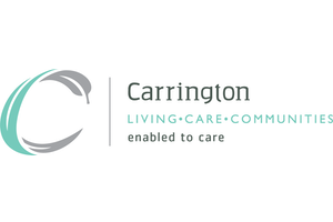 Carrington Residential Aged Care logo