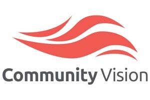 Community Vision Woodvale Social Centre logo
