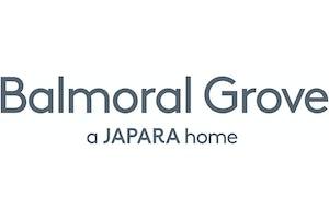 Balmoral Grove | a Japara home logo