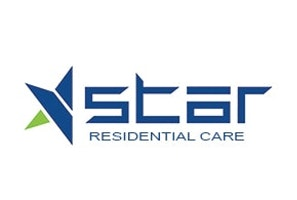 Star Residential Care logo