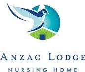 Anzac Lodge Nursing Home logo